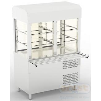 Витрина холодильная отдельно стоящая CD-1,0