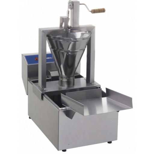 Аппарат для пончиков АП-8