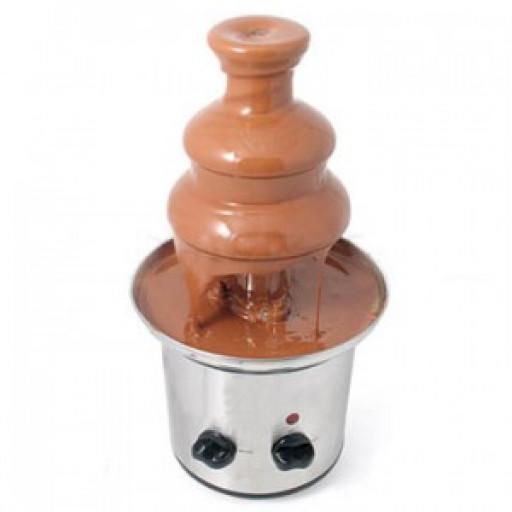 Фонтан для шоколада CF16A