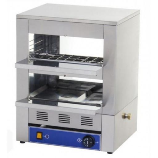 Аппарат для хот-дога паровой АПХ-П
