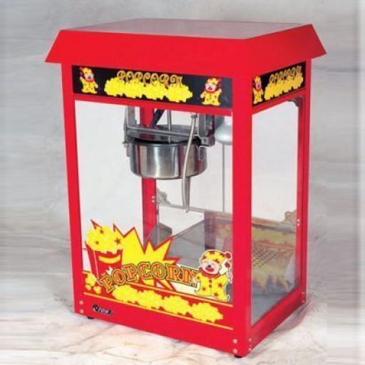 Оборудование для попкорна PCM-826Y