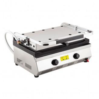 Гриль контактный газовый R75 LPG