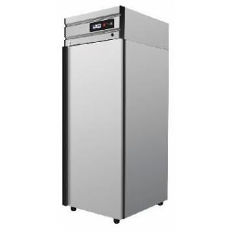 Шкаф холодильный CM105-G нерж.
