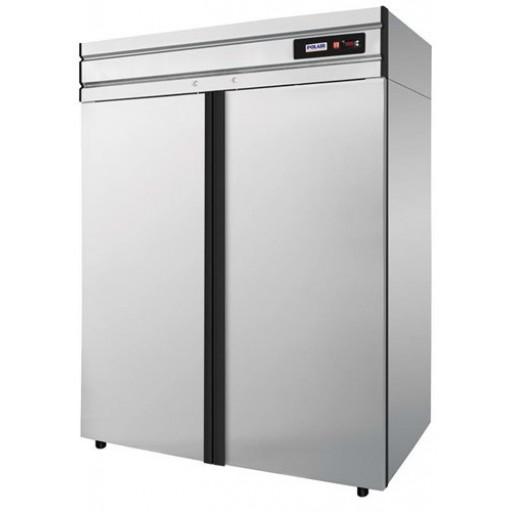 Шкаф холодильный CM114-G нерж