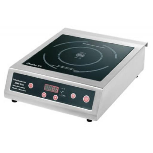 Плита 1-но конфорочная настольная без духовки IK 35 105843