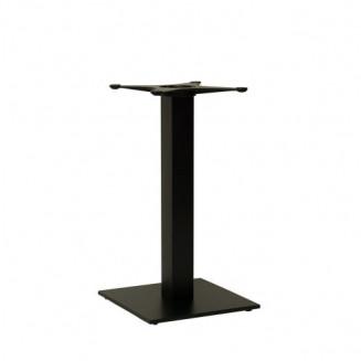 База для стола Афина Black