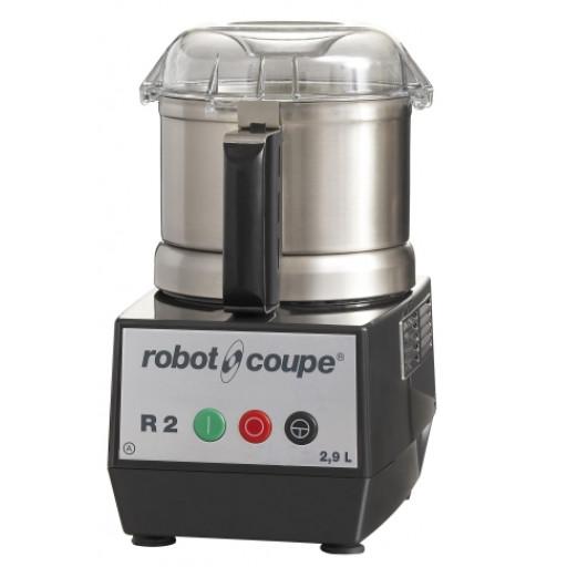Куттер промышленный R2