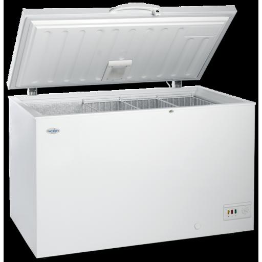 Ларь морозильный SB-400-1