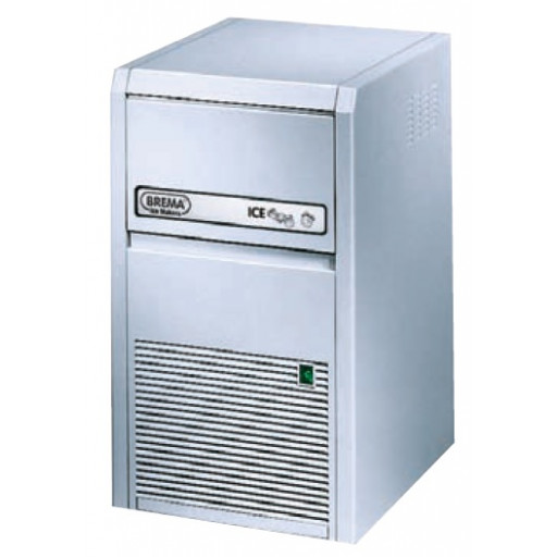 Льдогенератор CB 184A Inox