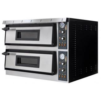 Печь для пиццы ML 6+6