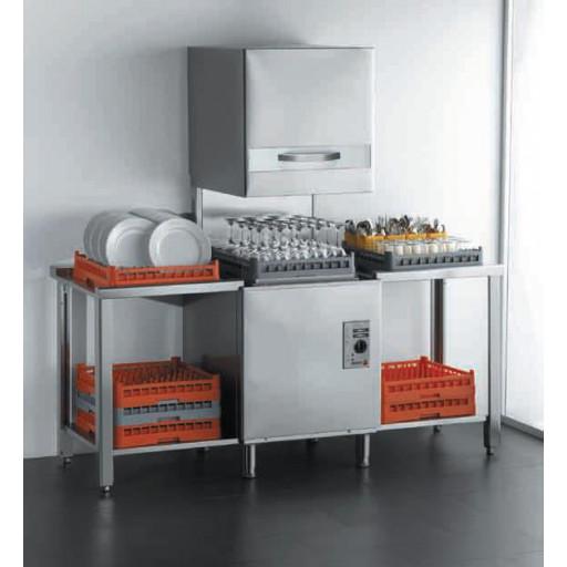 Посудомоечная машина FI-80