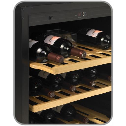 Шкаф винный TFW160-2S