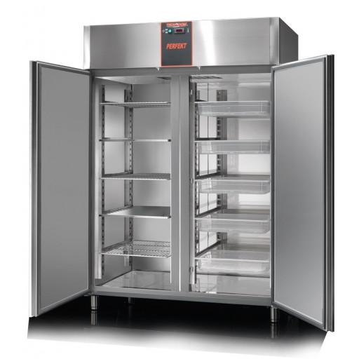 Шкаф морозильный Tecnodom AF14PKMBT