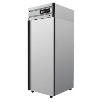 Шкаф морозильный CB107-G нерж.