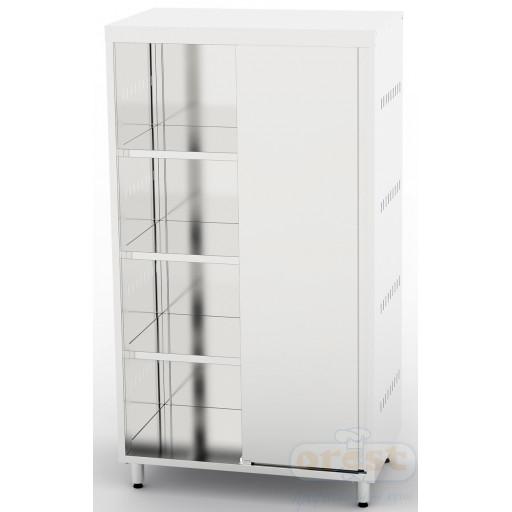 Шкаф стационарный SCSL-2 1200x600