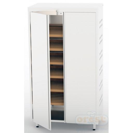 Шкаф стационарный для хлеба SCSW-2B