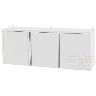 Шкаф навесной с распашными дверьми WCSW-3
