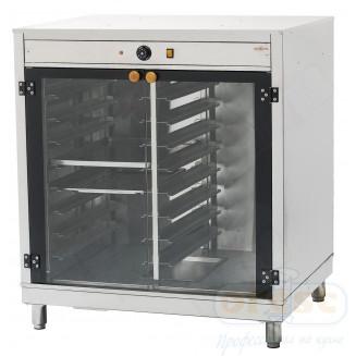 Расстоечный шкаф РТ-12