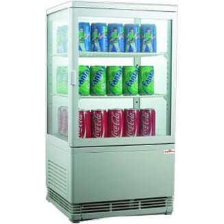 Шкаф-витрина холодильный RT58L-1D
