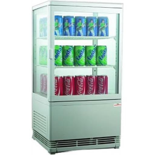 Шкаф-витрина холодильный RT78L-1D