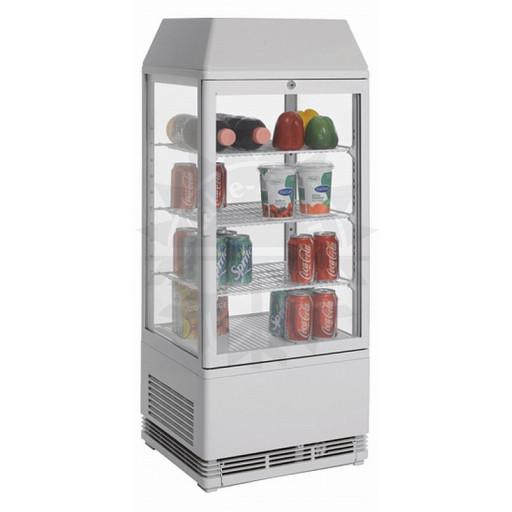 Шкаф-витрина холодильный RT 79