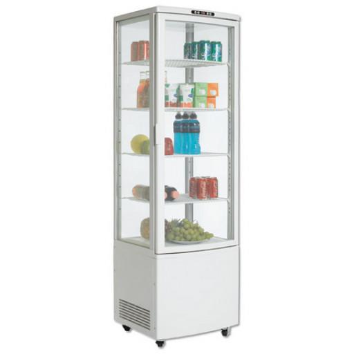 Шкаф-витрина холодильный RTC 286