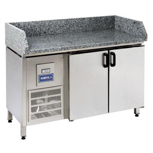 Стол для пиццы  СХ-МБ 1500х600
