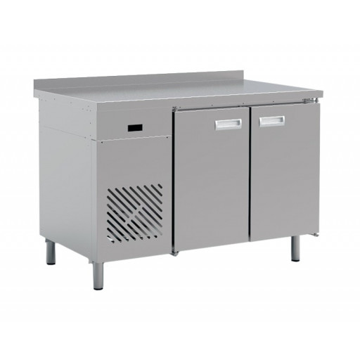 Стол холодильный КИЙ-В СХ-ЛБ-1500х600