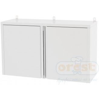 Шкаф навесной с распашными дверьми WCSW-2
