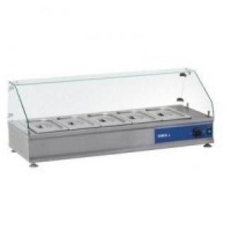 Тепловая витрина GN 1/3 ВТН-5-1055
