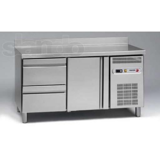 Стол холодильный MSP-150-HD