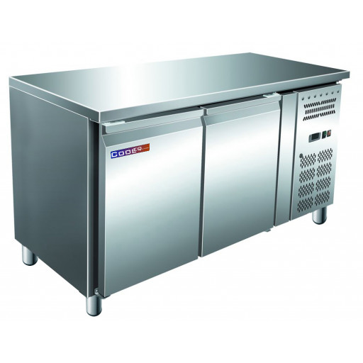Морозильный стол COOLEQ GN2100BT