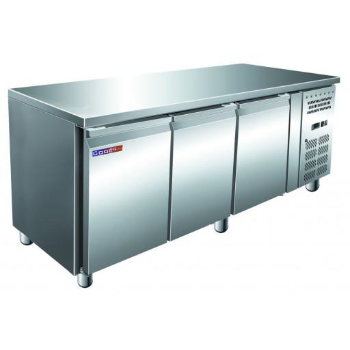 Морозильный стол COOLEQ GN3100BT